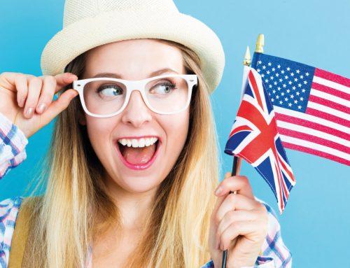 Quel est l'intérêt de parler anglais en 2021-2022 ?